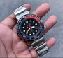 Aftermarket Steel Shroud on Seiko Prospex Padi Solar Tuna  Credits of Mr 6Dark6Divine6 !!