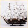 INPHIC-工藝帆船一帆風順 擺飾 辦公室內家中工藝品 裝飾擺設品 船
