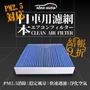 日本【idea-auto】PM2.5車用空調濾網(馬自達MAZDA)-SAFM012