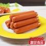 【富統食品】招牌小熱狗-4包組(16條/包 x4)