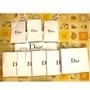 DIOR專櫃紙袋(大中小3款)