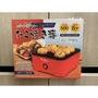 (現貨)日本帶回 日本小家電 日貨 桌上型 章魚燒機 大章魚燒機 自製 章魚燒 免開火 插電即可使用 快速方便 安全美味