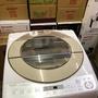 全新附發票 無孔槽SHARP洗衣機 ES-ASF12T 洗衣最乾淨 最省水