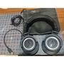鐵三角無線耳罩式耳機 ATH-M50xBT