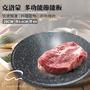 【克洛蒙Cromonde】28cm多功能解凍節能板/節能盤/解凍板/烤盤C001