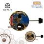 【鐘錶通】956.112瑞士ETA-原廠手錶機芯