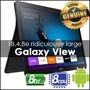 Samsung Galaxy View 18.4 SM-T670 Tablet 1920x1080 Full HD Bluetooth Android 32GB(Wi-Fi)