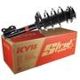 HS汽材 SUPER SENTRA 2013年後~ YKYB 前避震器總成 前避震器 前 避震器 後避震器
