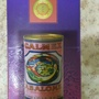 【車輪牌】墨西哥頂級鮑魚罐頭禮盒3罐裝 (1粒半裝)