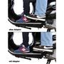 VESPA GTS300 GTV 200 250 300ie 改裝後移延長腳踏 后座乘客 後移腳踏 延長腳踏 腳蹬