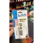 『高雄程傑電腦』伽利略 USB 2.0 10M/100M  帶線式網路卡(RHU06) 隨插即用 現貨供應【實體店家】
