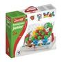 義大利Quercetti -寶寶大扣扣-教育益智玩具