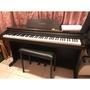 88鍵二手電鋼琴 CASIO CELVIANO AP-10