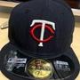 MLB 大聯盟 棒球帽 NEW ERA Minnesota Twins 明尼蘇達雙城隊