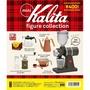 [那間店]Kalita 迷你咖啡器具組 figure collection 扭蛋 轉蛋 全5種 可挑款