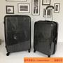 外貿出口日本抗菌內里旅行拉桿箱HINOMOTO靜音輪行李箱旅行登機箱