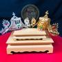 進擊的台灣工藝[現貨出擊 火速出貨]正統台灣工藝-台灣銅製3寸28A古體王帽  數量有限[4頂]售完即下架