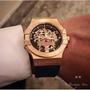 瑪莎拉蒂經典機械錶款-POTENZA-R8821108002