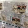 🎀大創代購🛒透明系化妝品收納盒(4款)