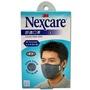 ★衛立兒生活館★(防疫商品)3M Nexcare 舒適口罩(L)-深灰