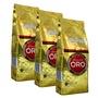 LAVAZZA Qualita ORO 咖啡豆 100%阿拉比卡(3入組/4入組) 250g #20511