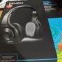 天龍 DENON AH-NCW500 降噪 無線藍芽耳罩耳機 黑色