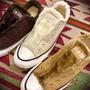 CONVERSE ALL STAR BOAPOINT SLIP ON OX 毛絨 毛茸茸 機能 懶人鞋 泰迪熊 日本代購