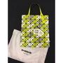 BAO BAO ISSEY MIYAKE  全新正品  手提袋肩背包 購於日本 雙色夏季限定版 三宅一生