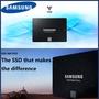 Samsung Evo 860 500GB