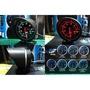 新款 汽車電子轉速表、水溫表、油溫表、油壓表、電壓表、真空表、三環表 類DEFI HKS AUTO