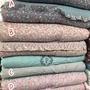 【🌟飛哪去代購~韓國棉被預購】冬天保暖厚棉被 親自挑選 顏色特別粉色好看 韓國棉被 棉質不過敏材質舒適 廣藏市場代購
