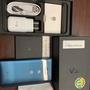 自售Lg v30+plus魅影藍128g保內盒裝完整台灣公司貨