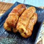 超人氣夜市美食【張酥酥】爆漿雞肉捲 450g (冷凍)