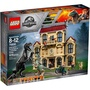 LEGO 75930 Indoraptor Rampage at Lockwood Estate 侏羅紀世界2