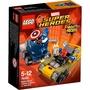[全新盒裝未拆-天天出貨] Lego 76065 樂高 Super Heros 超級英雄 美國隊長vs.紅骷髏