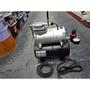 金光興修繕屋~AS186無油式超靜音 空壓機 模型 美術空壓機1/6HP 附風管 (儲氣筒式3L)