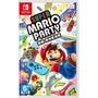 【Nintendo 任天堂】超級瑪利歐派對 中文版(台灣公司貨)