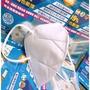 台灣精碳可水洗N95口罩 獨立包裝 五層口罩 現貨中