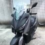 2017 Yamaha Xmax 300二手