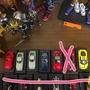 7-11法拉利 模型車