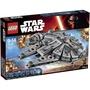 【周周GO】 樂高 LEGO 75105 星際大戰 Millennium Falcon 千年鷹號