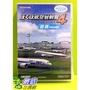 日本帶回-現貨正版 PC Game 我是航空管制官 4 羽田 ATC4