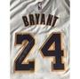 Kobe Bryant 主場版簽名球衣 NBA傳奇球星 Panini原廠盒裝