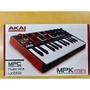Akai mpk mini mkii 25鍵 主控鍵盤 日本🇯🇵帶回 midi鍵盤 全新 現貨 特價