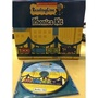 Reading line系列~藍盒phonics kit(21本書+1CD)