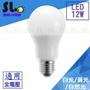 ღ勝利燈飾ღ 12W LED E27燈泡 省電燈泡無藍光不閃頻