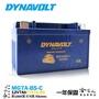 DYNAVOLT 藍騎士 奈米膠體電池 MG7A-BS-C 7號電池 YTX7A-BS 重機 機車電瓶 AGM 哈家人