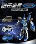 【機器戰士-TOBOT 】全新現貨 變形金剛 ALTHON2 兒童玩具 模型玩具 機器人 玩具車 機甲變身 機器戰神