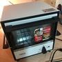 小烤箱購自momo只試用過一次!9成5新。自取(汐止)殺價勿來