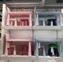 兒童書桌椅 幼稚園兒童桌椅套裝宜家用塑膠桌子椅子寶寶學習桌兒童玩具加厚【全館九折】